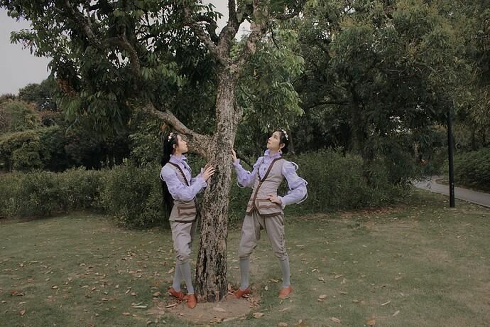 树下二人_mh1617653781384